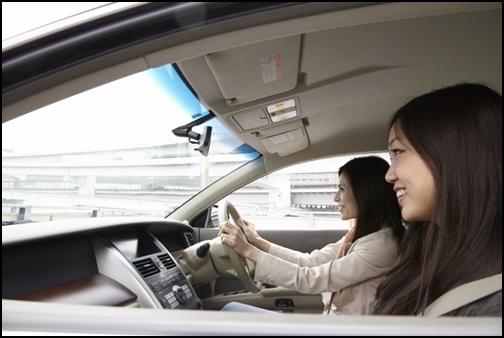 ドライブの画像