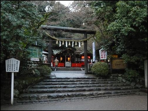 野宮神社の画像