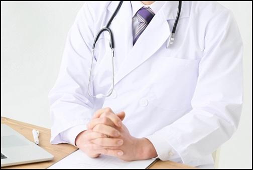 医者の画像
