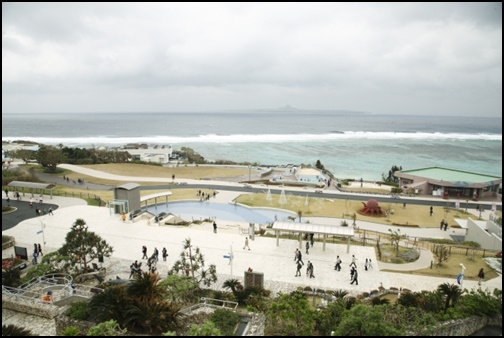海洋博公園の画像