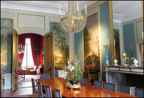 豪華な部屋の画像