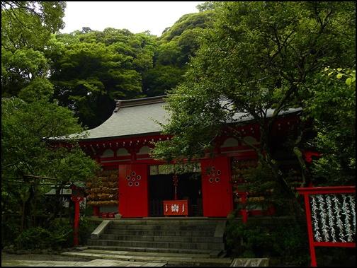 荏柄天神社の画像