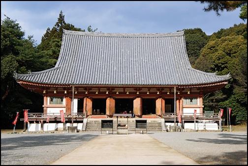 醍醐寺の画像