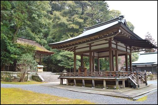 月読神社 (京都市)の画像