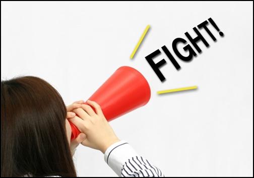 fightの画像