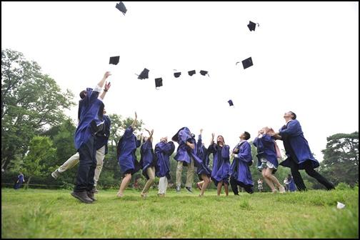 卒業の画像
