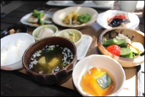 和食の画像