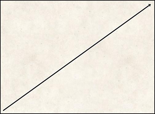 対角線の写真画像