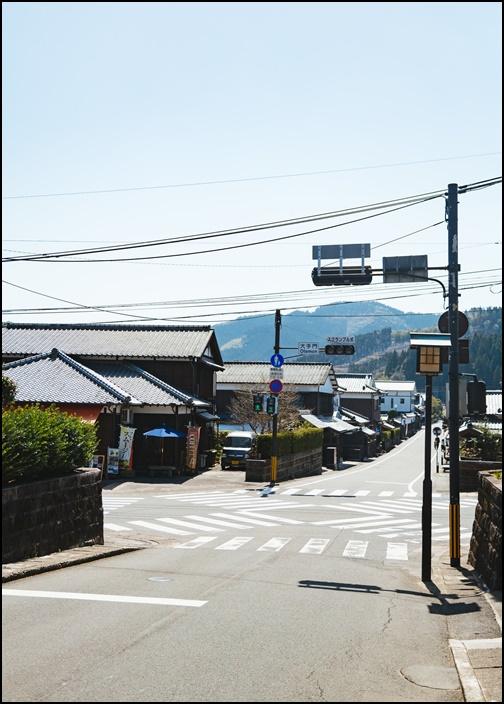 街並みの画像