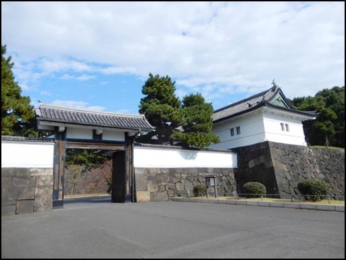 桜田門の画像