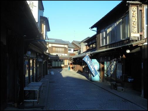 駄菓子屋横丁の画像