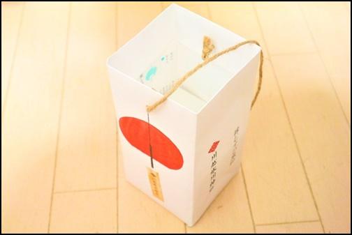 江戸風鈴のパッケージ画像