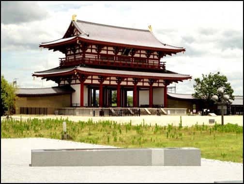 平城京の画像