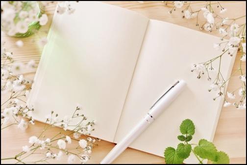 日記の画像