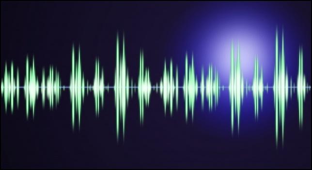 周波数の画像