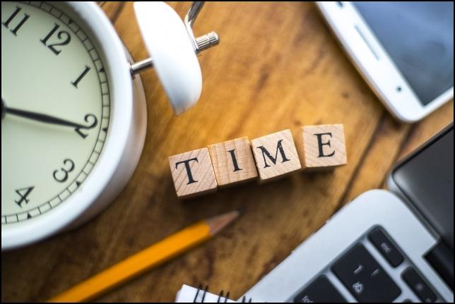 時計の画像